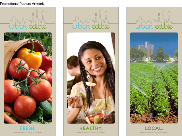 Urban Edible 4