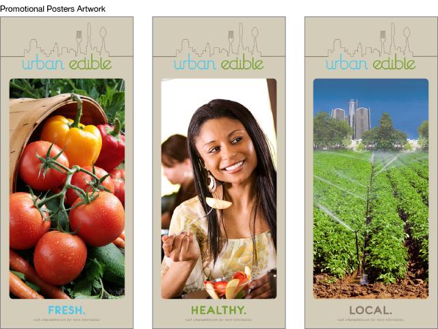 Urban Edible 4