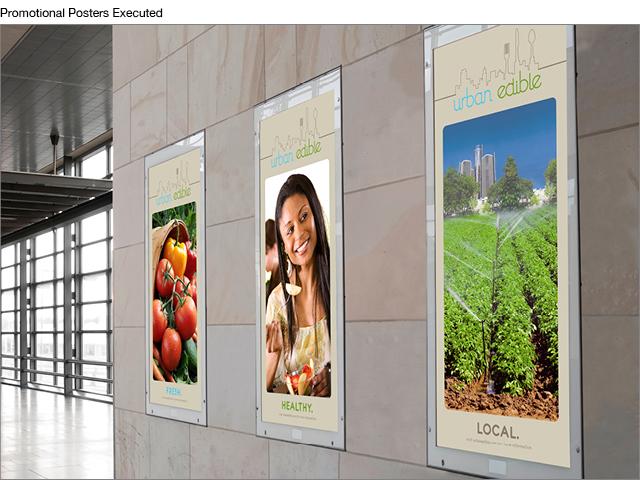 Urban Edible 5