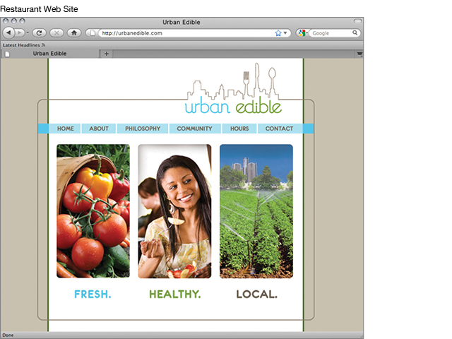 Urban Edible 8